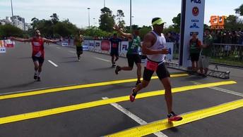 Os detalhes da Meia Maratona do Rio, que  reuniu 20 mil participantes na orla carioca