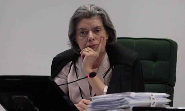Carmen Lúcia (Foto: André Coelho)