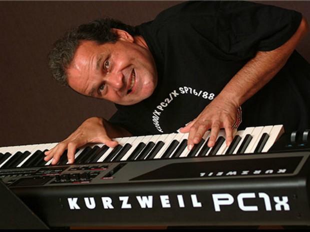 Pianista Marcos Ariel faz três shows em Visconde de Mauá (Foto: Jorge Vismara/Divulgação)