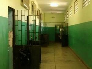 Segundo ex-funcionário, celas do Degase são divididas por facções criminosas (Foto: Divulgação/Arquivo Pessoal)