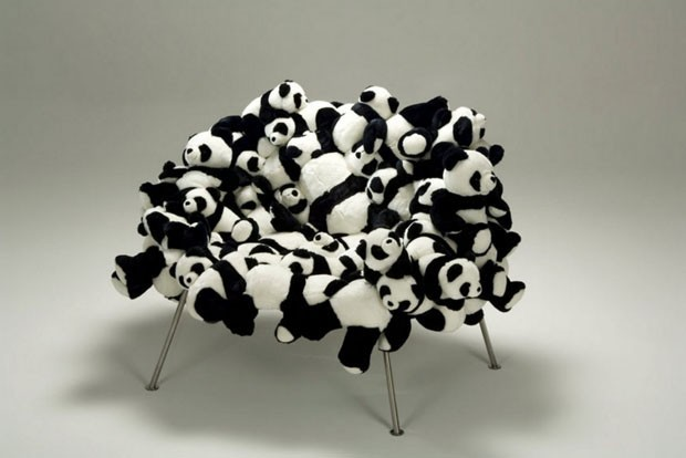 10 móveis em forma de animais para ter em casa (Foto: divulgação)