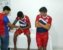 Bahia inicia temporada com Lomba, três caras novas e sem Kieza