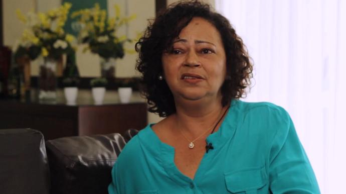 BLOG: Antes de estreia, Gabriel Jesus recebe conselhos da mãe e ex-treinadores