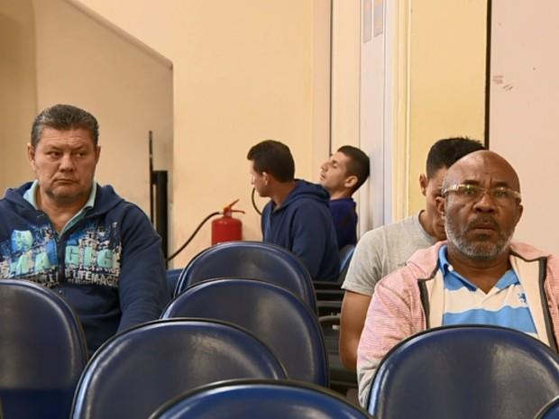 Curso tecnológico é opção para fugir do desemprego e elevar qualificação (Foto: Reprodução EPTV)