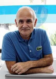 Júlio Cesar Emmel implantará o programa sócio torcedor do Paysandu (Foto: Assessoria de Imprensa do Paysandu)