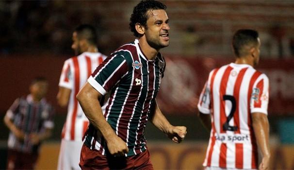 O Fluminense enfrenta o Tombense pela Copa do Brasil (Foto: Divulgação)
