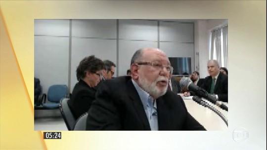 Léo Pinheiro confessa propina para abafar investigações da Petrobras