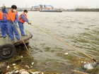 Poluição da água na costa da China aumenta 180% em um ano, diz estudo