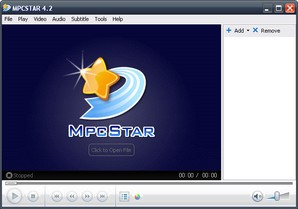 Interface MpcStar