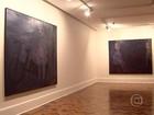 Obras de Iberê Camargo são expostas em Belo Horizonte
