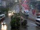 Rio Grande do Sul amanhece com nebulosidade e focos de chuva