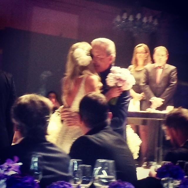 Justus e Ana Paula (Foto: Reprodução/Instagram)