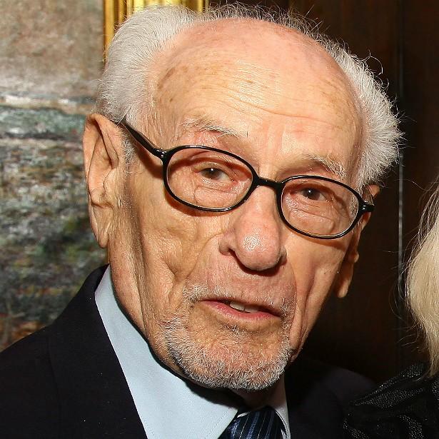 Eli Wallach (1915-2014) — O ator brilhou no clássico 'Três Homens em Conflito' (1966) e seu último trabalho foi a participação em 'Wall Street: O Dinheiro Nunca Dorme' (2010). Morreu de causas naturais aos 98 anos de idade. (Foto: Getty Images)
