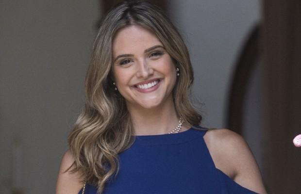 Juliana Paiva (Foto: Divulgação/TV Globo)