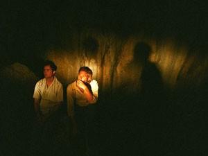 Cena do longa metragem 'O cinema, aspirinas e urubus' (Foto: Gil Vicente/ Divulgação)