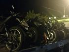 Operação da PM autua motociclistas e apreende motos em Rio Preto