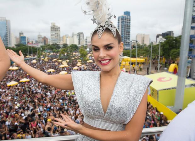 Paloma Bernardi (Foto: Felipe Panfili/Divulgação)