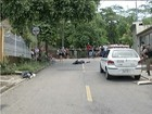 Polícia procura por suspeitos de matarem duas pessoas em Ipatinga