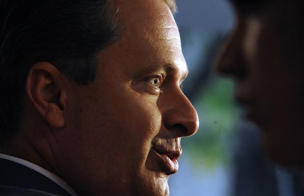 Delator indica que Odebrecht sabia de propina para Eduardo Campos