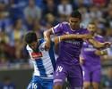 CR7 e Bale voltam, mas Casemiro não treina e não deve enfrentar o Villarreal