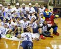 Na Argentina, Brasília inicia busca por tetra inédito da Liga Sul-Americana