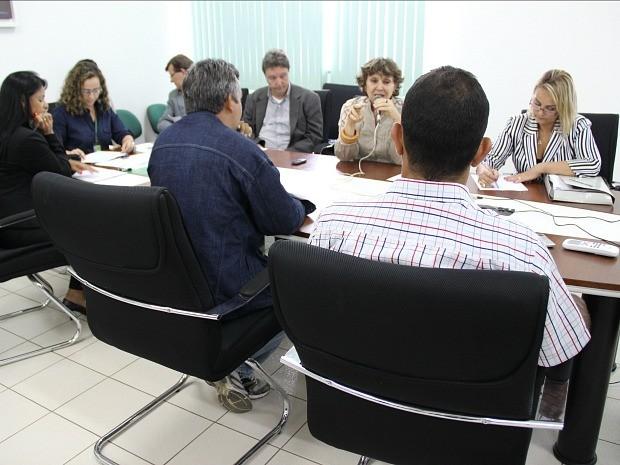 Vítimas e testemunhas foram ouvidas pelo MP e CPI da Exploração Sexual (Foto: Adneison Severiano/G1 AM)