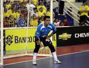 Tiago, Grand Prix Futsal (Foto: Cristiano Borges / CBFS)