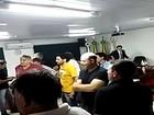 Vereadores trocam agressões em sessão na Câmara de Bom Progresso