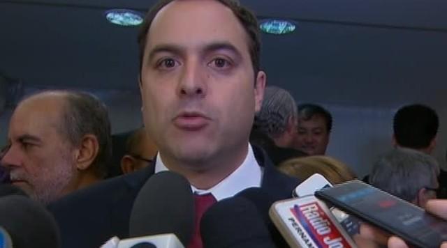 Em Pernambuco, governador eleito anuncia secretariado