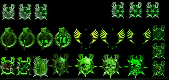 Aprenda a instalar Kill Marks personalizadas no Crossfire (Foto: Reprodução/Fórum Z8Games)