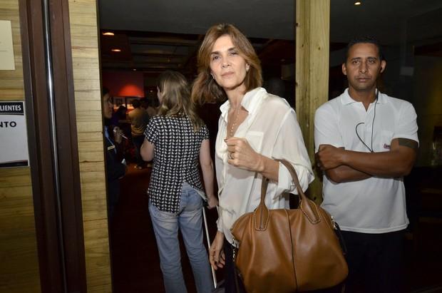 Mônica Torres (Foto:  Alex Palarea e Felipe Assumpção / AgNews)