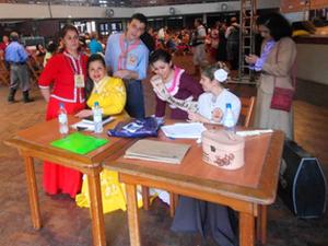 Expectativa é de receber 15 mil crianças em 2014 (Foto: Divulgação/MTG)