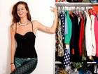 Dona de estilo excêntrico, Letícia Novaes, vocalista da banda Letuce, mostra seus looks favoritos
