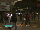 Terminal Rodoviário Tietê tem 84 ônibus extras para o Rio nesta sexta