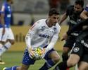 Rafael cita vantagem obtida no jogo de ida e vitória na volta sem levar gol