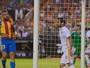 Salah estreia com gol, Totti marca, e Roma vence 1º jogo da pré-temporada