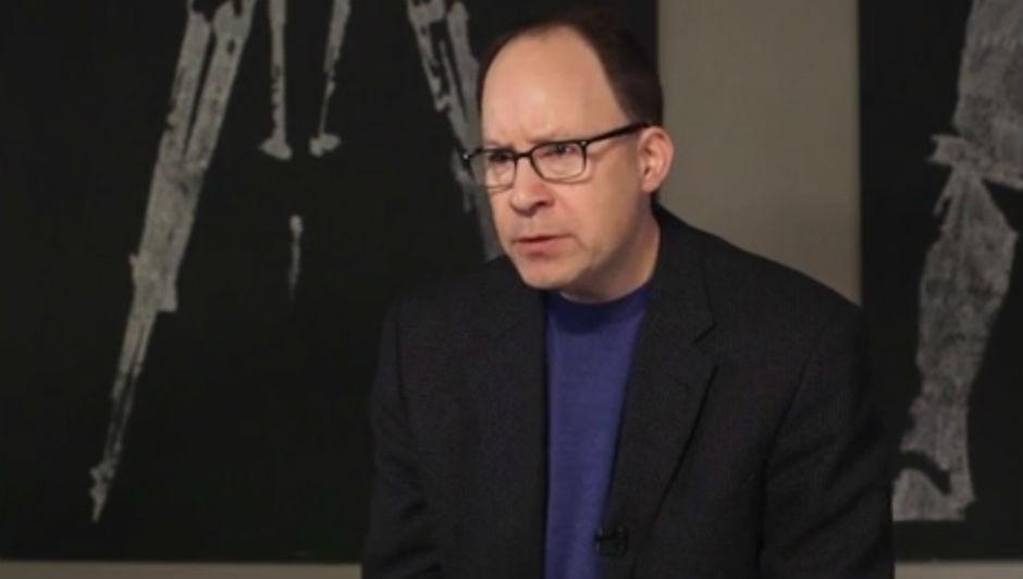 Steve Miller, investidor e cofundador do Origin Ventures (Foto: Reprodução Entrepreneur)