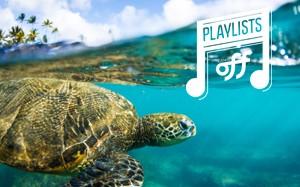 retratos do mar playlist