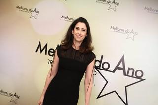 Melhores do ano - Fernanda Torres (Foto: Marcello Sá Barreto e Anderson Borde/ Ag. News)