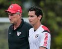 Cartola FC: Grêmio perde Walace,  e Ganso é desfalque no São Paulo