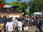 Amantes do sertanejo se reúnem na Cavalgada 2016 em Rio Branco