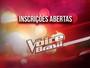 'The Voice Brasil': inscreva-se para a sexta temporada do reality