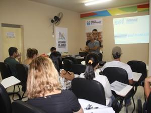 Aulas serão realizadas entre os dias 8 e 11 de dezembro (Foto: Débora Coelho/Divulgação Casimiro de Abreu)