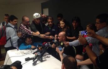 Técnico do Del Valle diz que árbitros favoreceram Nacional na Libertadores