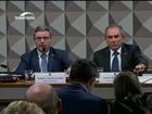 Para governistas relatório extrapola denúncia; oposição diz que é 'robusto'