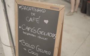 Tá na Hora do Café