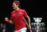 Federer ganha 75 pontos, Bellucci se mant�m e Clezar sobe 77 posi��es