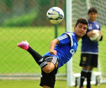 sandrinho sport (Foto: Aldo Carneiro / Pernambuco Press)