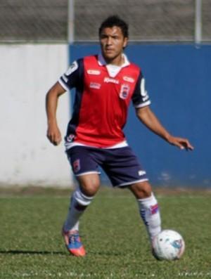 Paraná Clube joga no sábado e Curitiba assiste (Foto: Divulgação/Site Oficial)