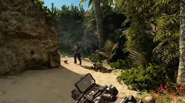 Pacote de mapas 'Vengeance' chega para 'Black Ops II' em 2 de julho Sem-titulo-3